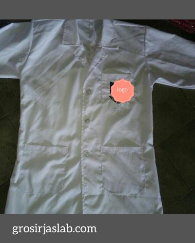 grosir baju laboratorium