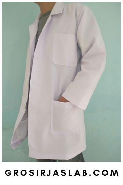 syarat jas laboratorium yang baik