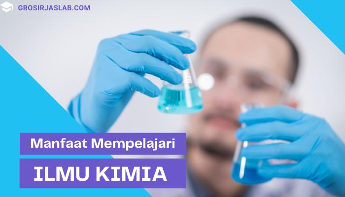 Peranan Ilmu Kimia
