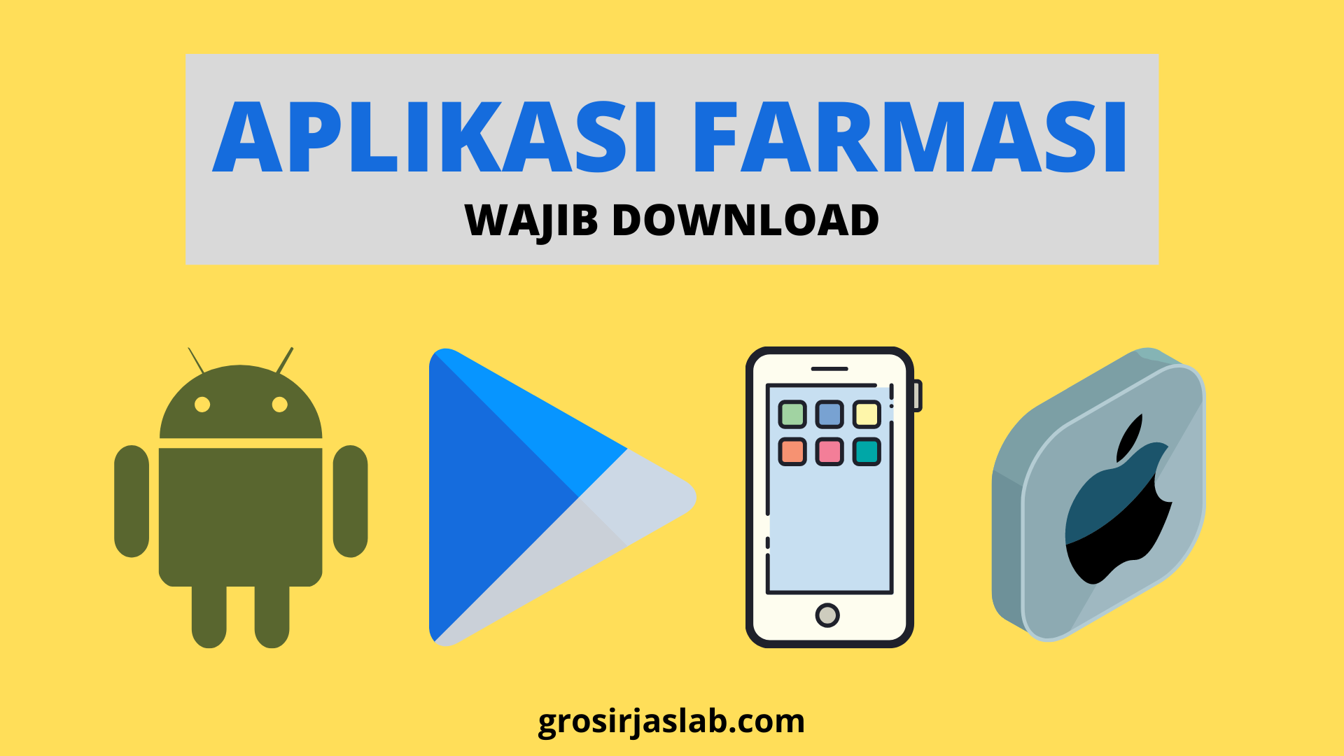 aplikasi android farmasi wajib download